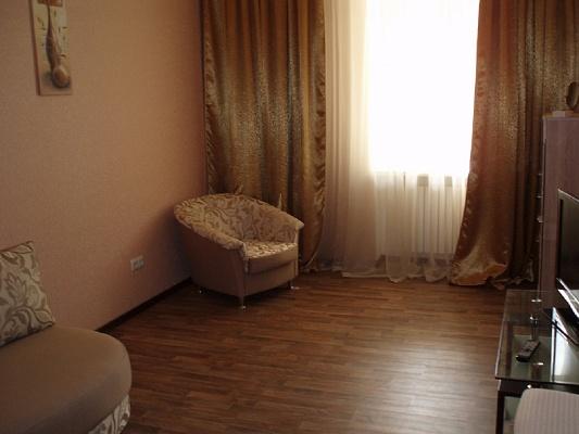 1-комнатная квартира посуточно в Одессе. Приморский район, ул. Дворянская, 33. Фото 1
