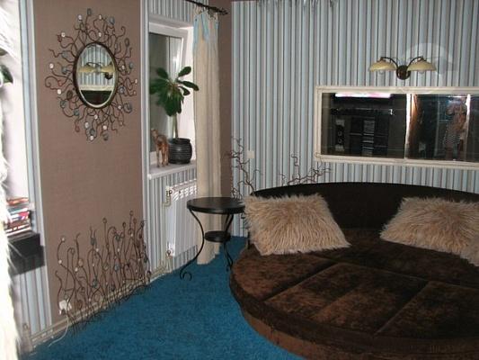 2-комнатная квартира посуточно в Буче. Коцюбинского, 60. Фото 1