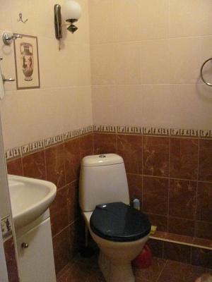 3-комнатная квартира посуточно в Одессе. Приморский район, пер. Некрасова, 6. Фото 1