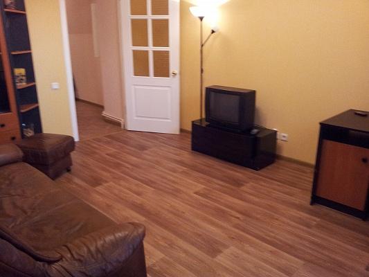 2-комнатная квартира посуточно в Одессе. Приморский район, ул. Преображенская, 42. Фото 1