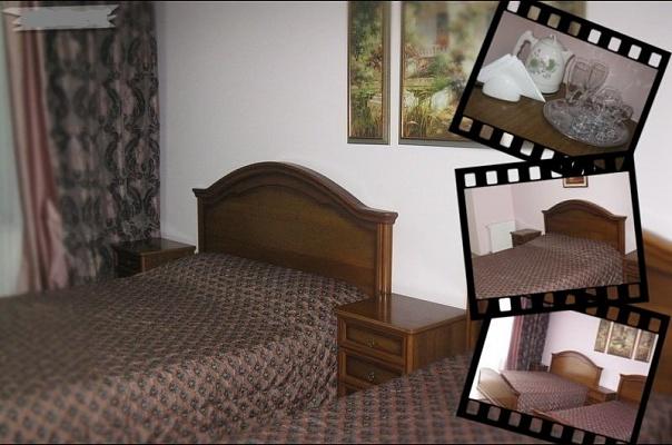 Мини-отель  посуточно в Тернополе. Крушельницкой, 37. Фото 1