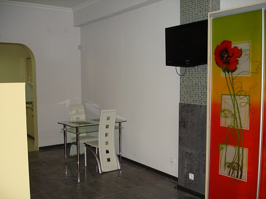Мини-отель  посуточно в Феодосии. ул. Барановская, 39. Фото 1
