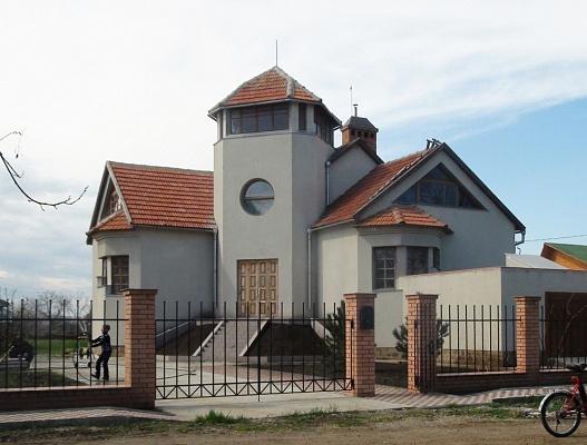 Дом  посуточно в Курортном. ул. Школьная. Фото 1