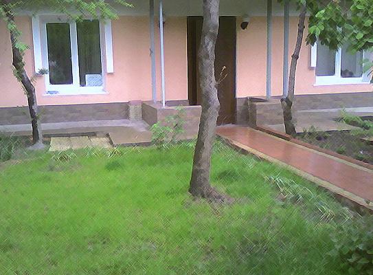 Мини-отель  посуточно в Ялте. ул. Дзержинского, 7. Фото 1