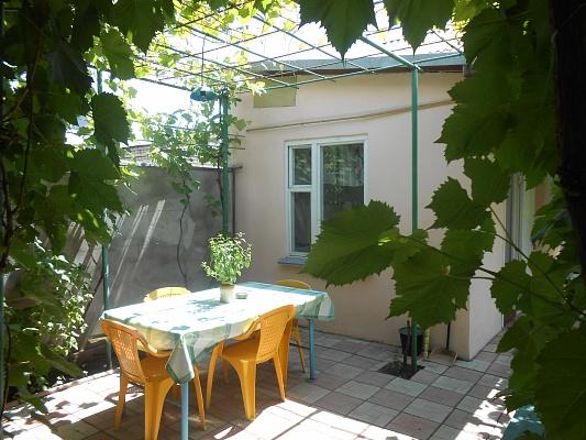 3-комнатная квартира посуточно в Одессе. Киевский район, Гаршина, 13. Фото 1