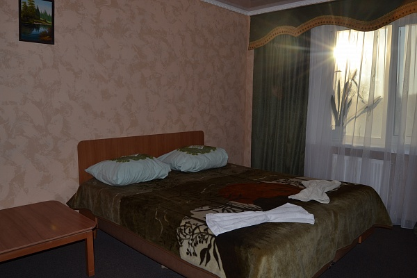 1-комнатная квартира посуточно в Умани. ул. Комарова, 21. Фото 1