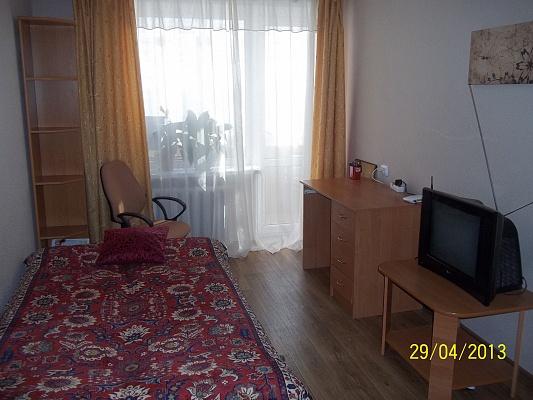 1-комнатная квартира посуточно в Феодосии. ул. Чкалова, 185. Фото 1