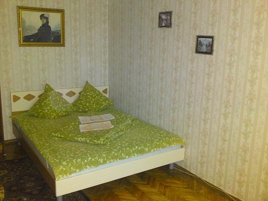 1-комнатная квартира посуточно в Киеве. Соломенский район, ул. Героев Севастополя, 22. Фото 1