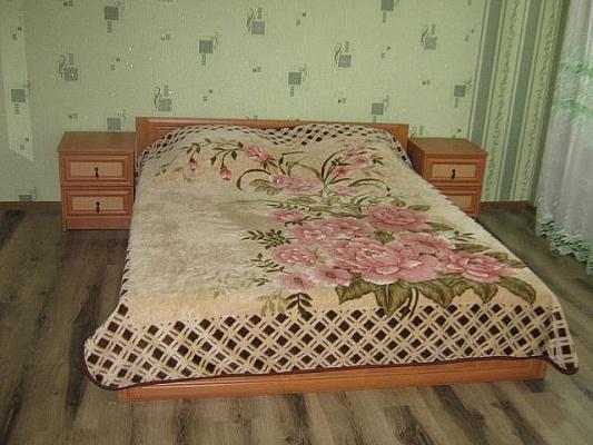 3-комнатная квартира посуточно в Миргороде. ул. Воскресенская, 24. Фото 1