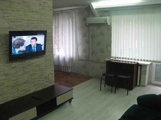 2-комнатная квартира посуточно в Макеевке. ул. Квартал Северный, 17. Фото 1