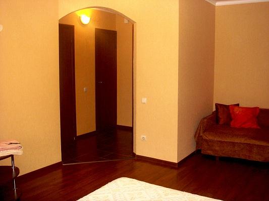 1-комнатная квартира посуточно в Николаеве. Центральный район, ул. Дзержинского, 51а. Фото 1