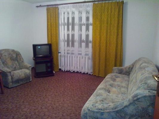1-комнатная квартира посуточно в Трускавце. ул. Василия Стуса, 18. Фото 1