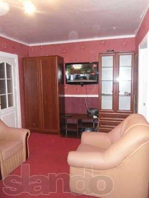 2-комнатная квартира посуточно в Феодосии. Боевая, 58. Фото 1