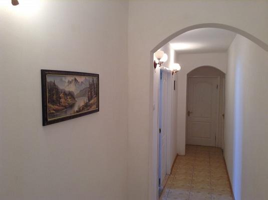 3-комнатная квартира посуточно в Затоке. м\н Радужный, 3. Фото 1
