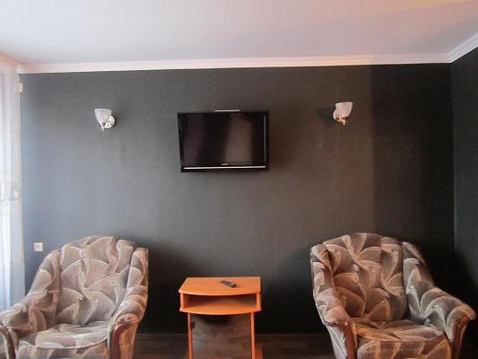 1-комнатная квартира посуточно в Северодонецке. ВИЛЕСОВА, 43. Фото 1