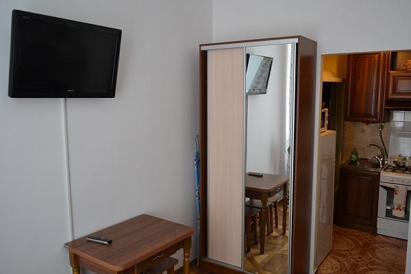 1-комнатная квартира посуточно в Львове. Галицкий район, Краківська, 34. Фото 1