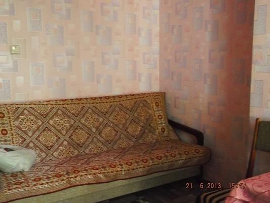 1-комнатная квартира посуточно в Миргороде. ул. Кашинского, 4. Фото 1