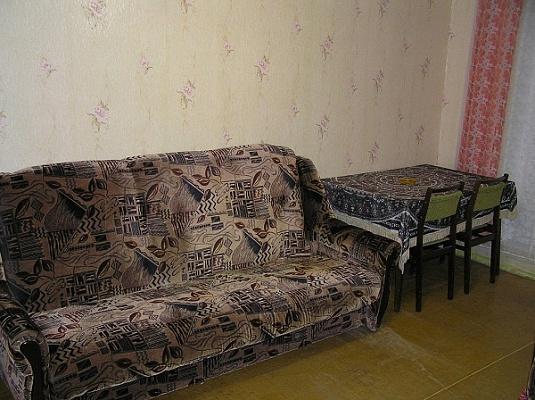 1-комнатная квартира посуточно в Харькове. Московский район, ул. 50 лет ВЛКСМ, 67. Фото 1