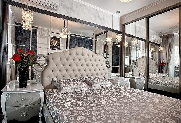 3-комнатная квартира посуточно в Одессе. Приморский район, Французский бульвар, 9. Фото 1