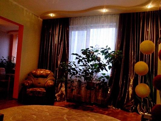 1-комнатная квартира посуточно в Одессе. Приморский район, Армейская, 11. Фото 1
