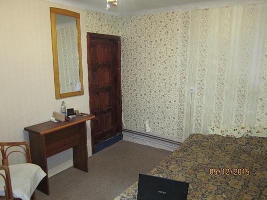 1-комнатная квартира посуточно в Львове. Галицкий район, ул. Ставропигийская, 7. Фото 1