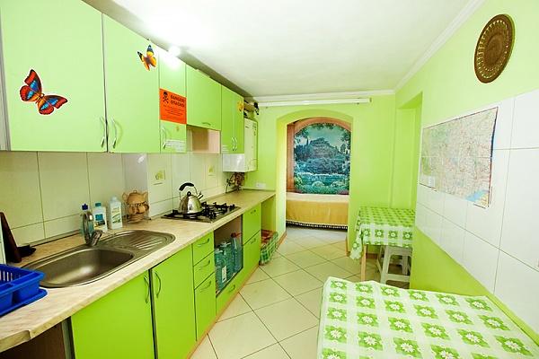 5-комнатная квартира посуточно в Одессе. Приморский район, Греческая, 52. Фото 1