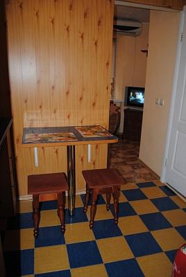 1-комнатная квартира посуточно в Мариуполе. пр-т Строителей, 23. Фото 1