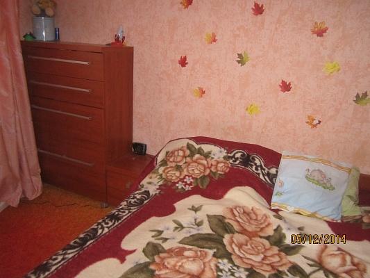 1-комнатная квартира посуточно в Одессе. Киевский район, ул. Краснова, 12. Фото 1