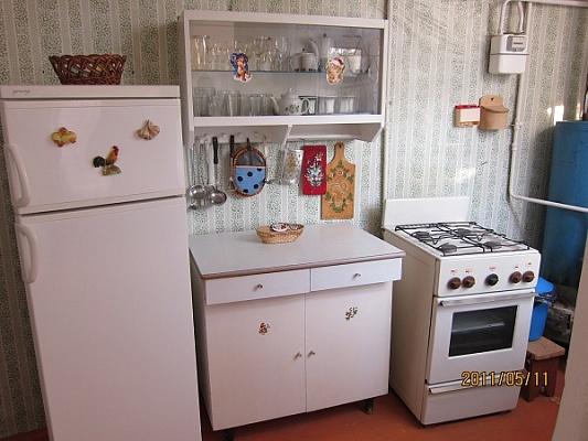 3-комнатная квартира посуточно в Евпатории. ул. Пионерская, 11. Фото 1