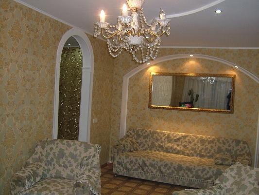 2-комнатная квартира посуточно в Одессе. Приморский район, ул. Сегедская, 19. Фото 1