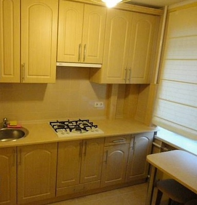 1-комнатная квартира посуточно в Житомире. ул. Киевская, 88. Фото 1