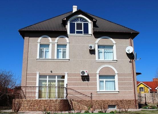 Дом  посуточно в Одессе. ул. Ближняя, 10. Фото 1