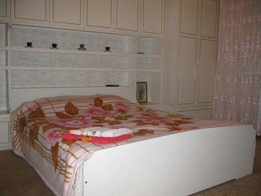 1-комнатная квартира посуточно в Запорожье. Орджоникидзевский район, пр-т Ленина, 208. Фото 1