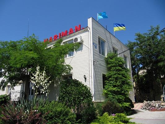 Мини-отель  посуточно в Геническе. ул. Махарадзе, 3. Фото 1