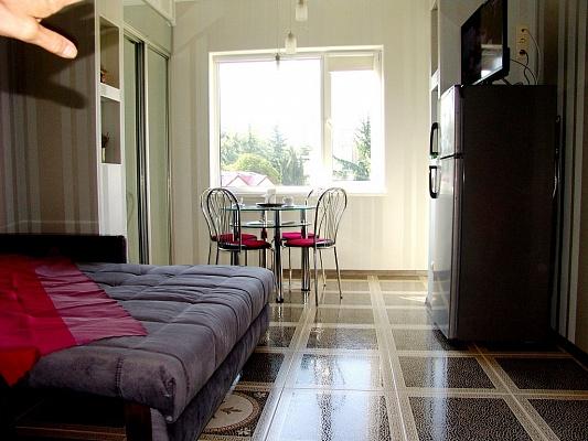 1-комнатная квартира посуточно в Партените. ул. Парковая, 1. Фото 1
