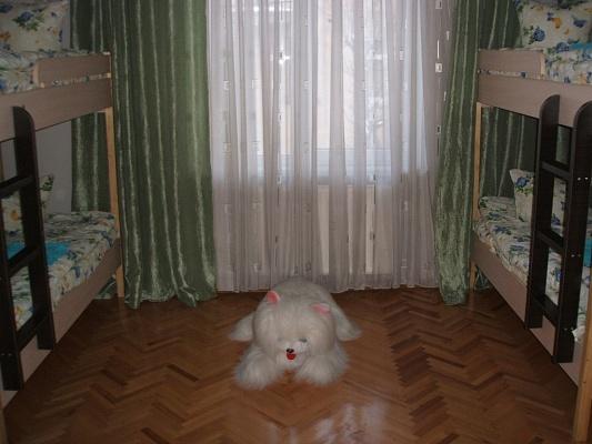 Комната  посуточно в Львове. Франковский район, ул. Кременецька, 10. Фото 1
