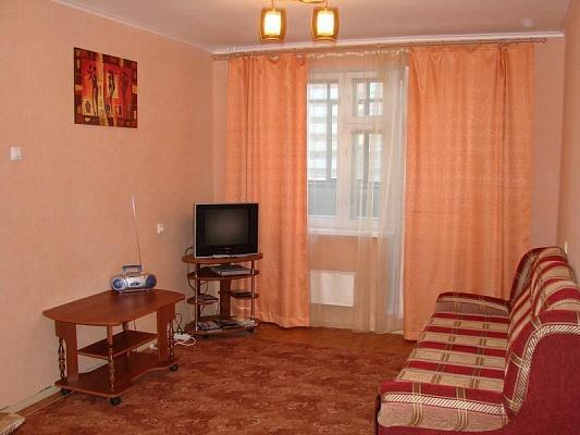 1-комнатная квартира посуточно в Никополе. ул. Трубников, 24. Фото 1