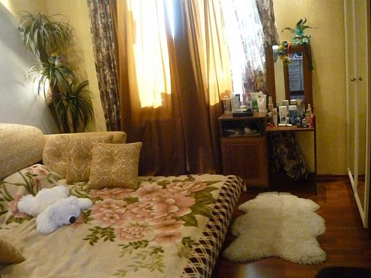 1-комнатная квартира посуточно в Житомире. ул. Киевская, 94. Фото 1