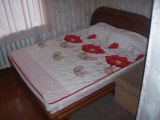3-комнатная квартира посуточно в Житомире. ул. Победы, 54. Фото 1