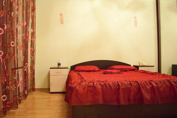 3-комнатная квартира посуточно в Одессе. Приморский район, ул. Канатная, 81. Фото 1