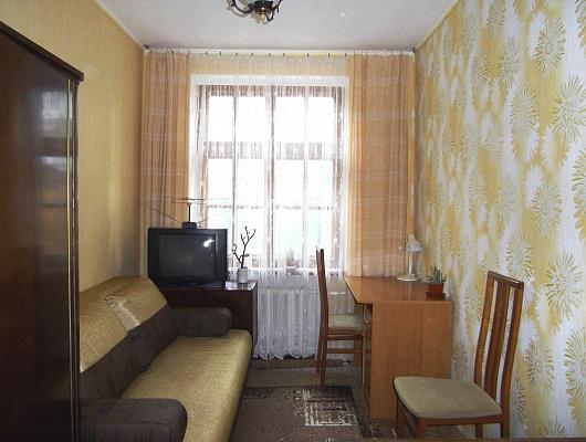 Комната  посуточно в Одессе. Приморский район, ул. Говорова, 16. Фото 1