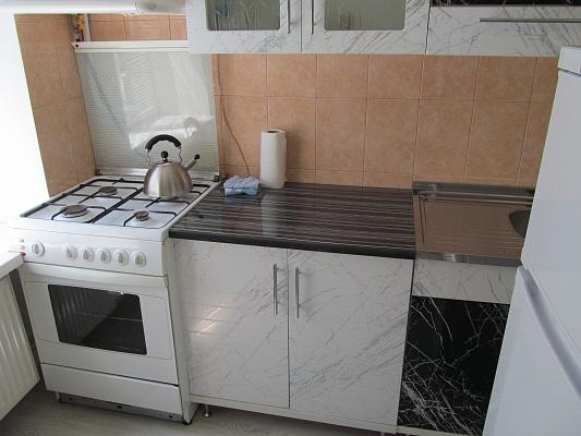 1-комнатная квартира посуточно в Измаиле. пр-т Ленина, 28. Фото 1