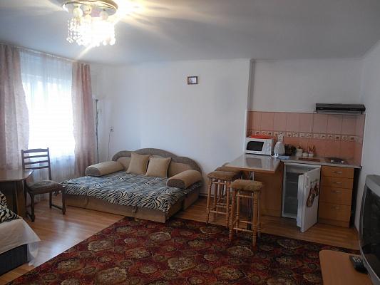 1-комнатная квартира посуточно в Трускавце. ул. Бориславская, 41. Фото 1