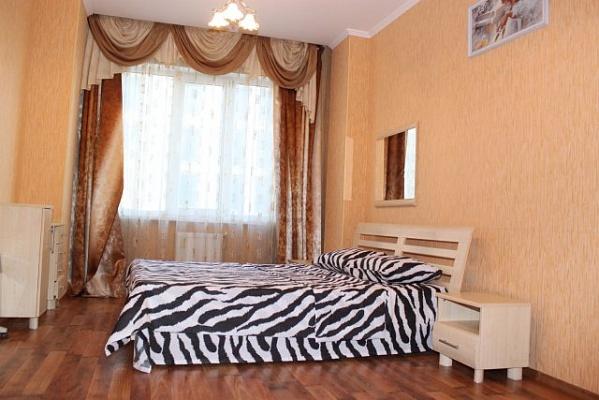 3-комнатная квартира посуточно в Одессе. Приморский район, ул. Пантелеймоновская, 88. Фото 1