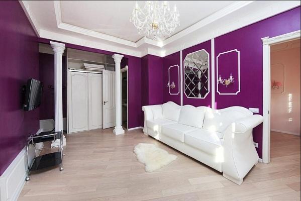 2-комнатная квартира посуточно в Одессе. Приморский район, ул. Канатная, 16. Фото 1
