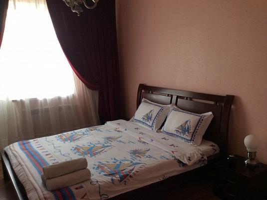 1-комнатная квартира посуточно в Киеве. Дарницкий район, пр-т Григоренко Петра, 12. Фото 1