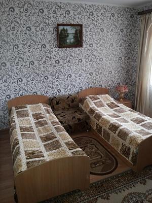 1-комнатная квартира посуточно в Трускавце. ул. Тараса Шевченко, 31А. Фото 1