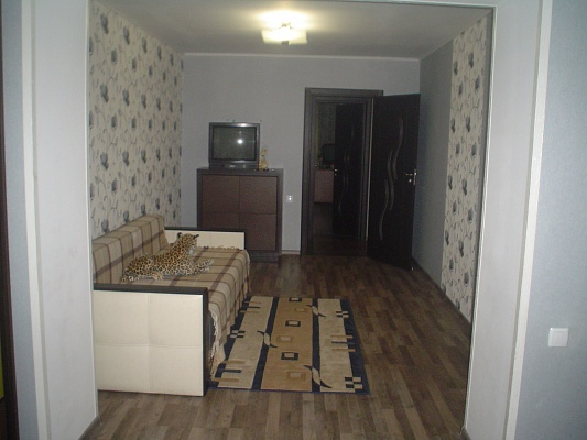 2-комнатная квартира посуточно в Каменце-Подольском. ул. Небесной Сотни (Красноармейская), 45. Фото 1
