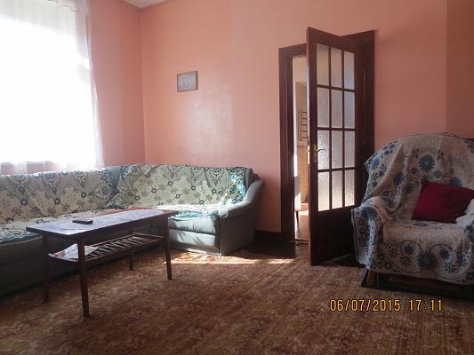 2-комнатная квартира посуточно в Львове. Галицкий район, ул. Шпитальная, 15. Фото 1