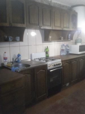 1-комнатная квартира посуточно в Бердянске. пр-т Победы, 45. Фото 1